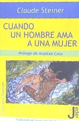cuando un hombre ama a una mujer(libro relaciones interperso