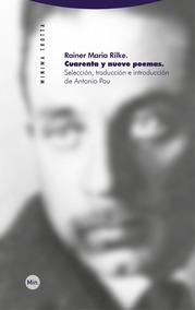 Cuarenta Y Nueve Poemas Rainer Maria Rilke Libro