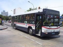 cuarta de omnibus en cutcsa