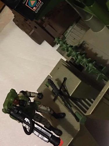 cuartel general gi*joe