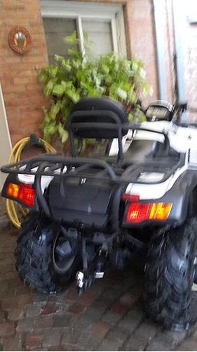 cuarticiclo parrillero 500 cc, gamma senior