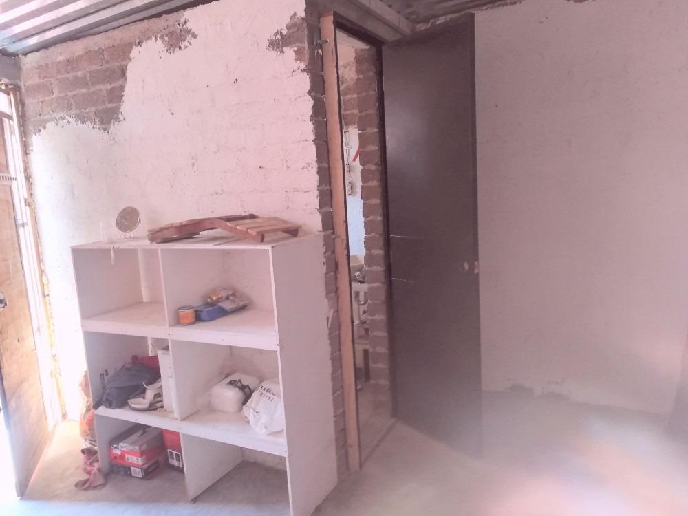 cuarto con baño interior
