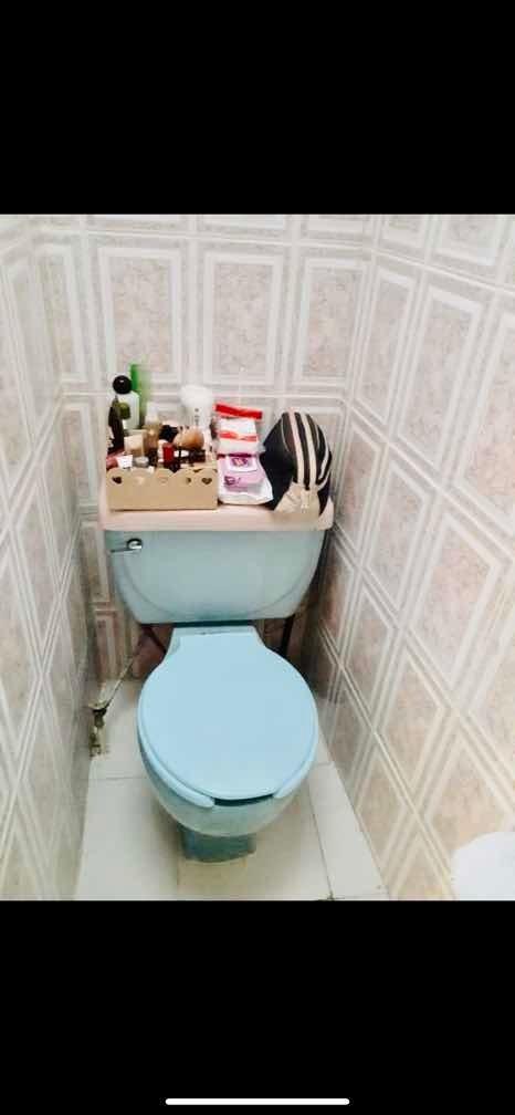 cuarto con baño propio
