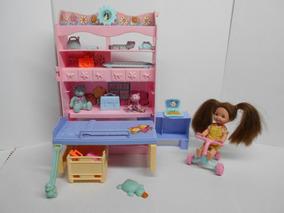 De Cuarto De Kelly Cuarto Barbiemuñeca FKJTlc1