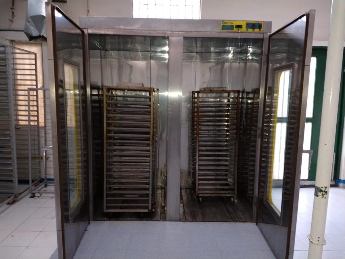 Cuarto De Crecimiento Vapor Panaderia Weston - $ 4.500.000 en ...