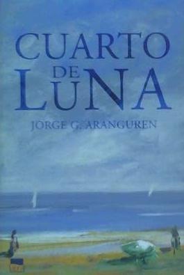 cuarto de luna(libro novela y narrativa)