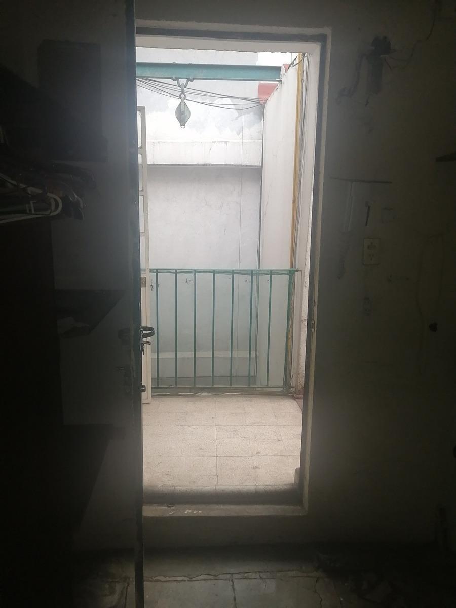 cuarto de porteria y baño en renta