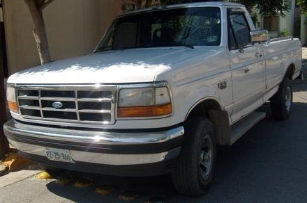 cuarto direccional pick up ford f-150 a 450 de 1993 a 1996