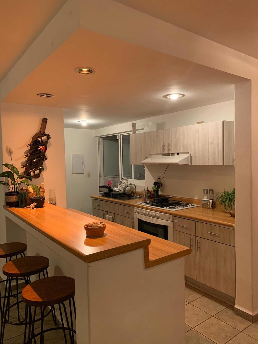 cuarto en renta, interlomas, mangocentro (5,800 mxn)