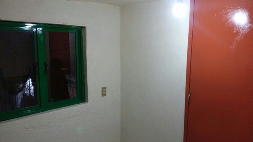 cuarto en renta xochimilco centro