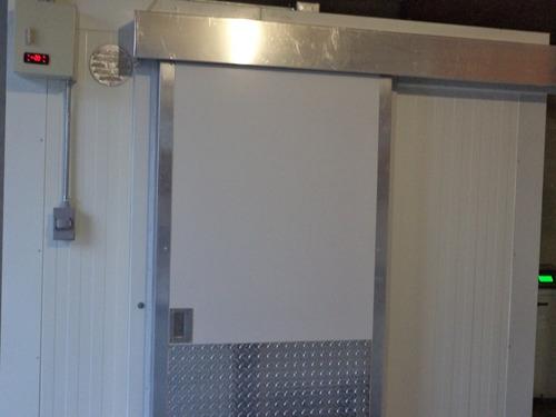 cuarto frio, camara de refrigeracion