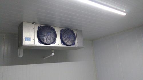 cuarto frio camara de refrigeracion