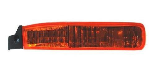 cuarto frontal accord 1992-1993 ambar derecho