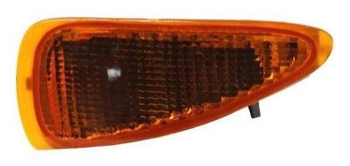 cuarto frontal cavalier 95-99 ambar tyc izq