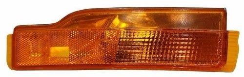 cuarto frontal chevrolet sunfire 1995 - 1996 ambar izq yry