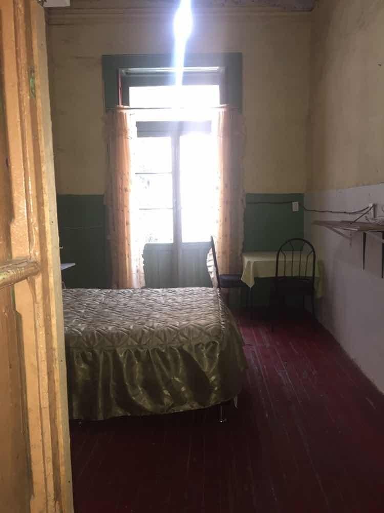 cuarto independiente y amueblado, persona sola