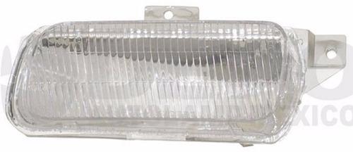 cuarto lateral ford taurus 1986 - 1991 izq blanco xpo