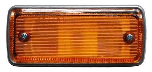 cuarto lateral nissan datsun pick up 620 1974 izquierdo rld