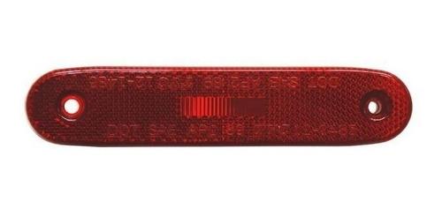 cuarto lateral nissan tsuru iii 2006 rojo izquierdo rld