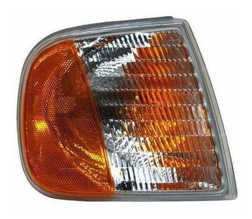 cuarto punta ford f-150 1997 1998 1999 2000 2001 derecho cop