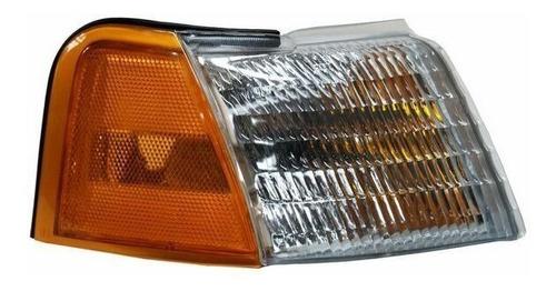 cuarto punta ford thunderbird 1989-1990-1991-1992-1993 der