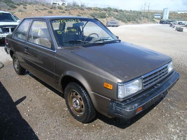 Cuarto Punta Nissan Sentra B11 1985 A 1986 - $ 289.00 en ...