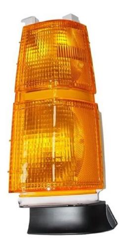 cuarto punta voyager 1984-1985-1986 ambar derecho