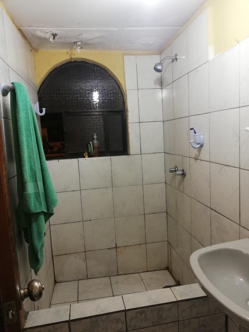 cuartogrande  para compartir en  cuenca vía a baños control
