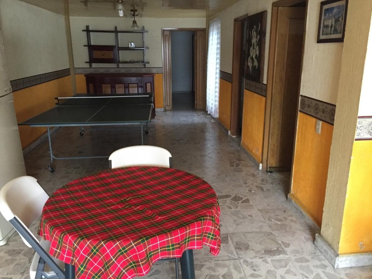 cuartos amueblados para profesionistas laborando en apizaco