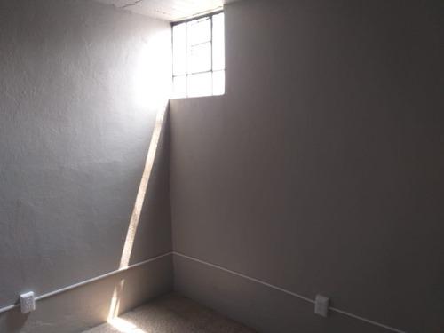 cuartos de azotea | remodelados | baño compartido