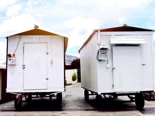 cuartos frios, aires acondicionados, alquiler frios moviles