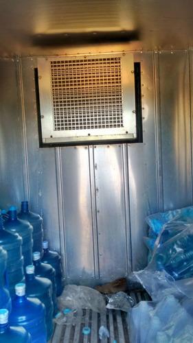 cuartos frios csc safety approval, en muy buenas condicione