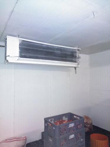 cuartos fríos para congelación o conservación