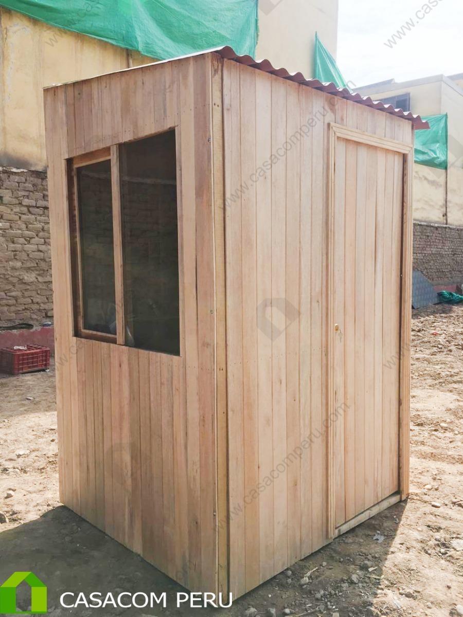 Cuartos Habitaciones Almacen Modulos Prefabricados De Madera