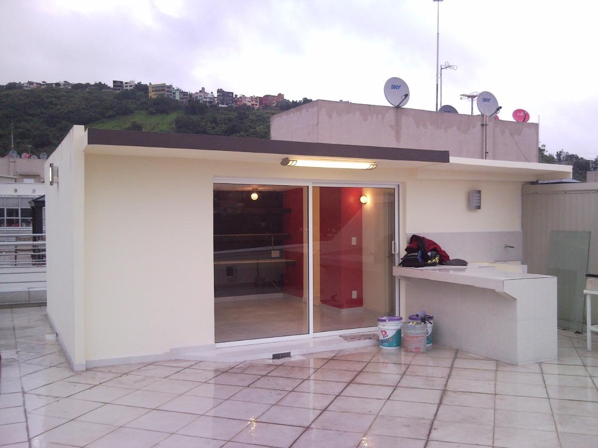Cuartos Prefabricados, Cuartos De Azotea, Roof Garden - en Mercado Libre