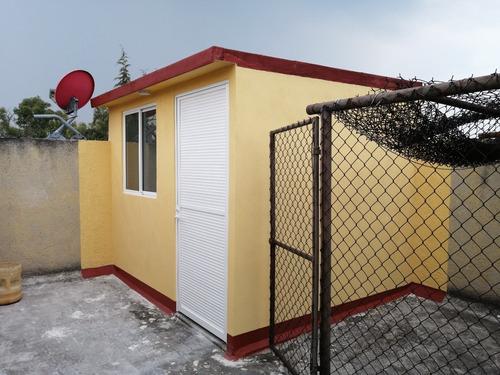 cuartos prefabricados, cuartos ligeros, cuartos de azotea