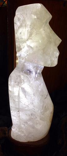 cuarzo blanco en mohai
