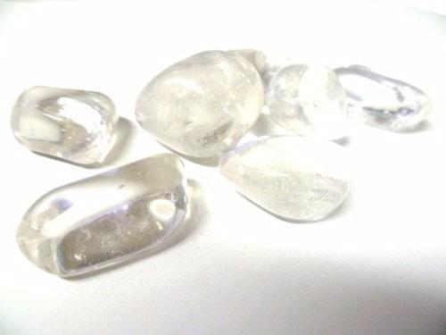 cuarzo cristal g007 3gr - 9gr transparente