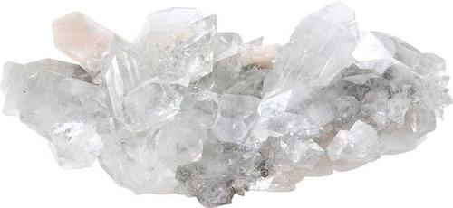 cuarzo cristal punta natural (pregunte por mayor) oferta!!