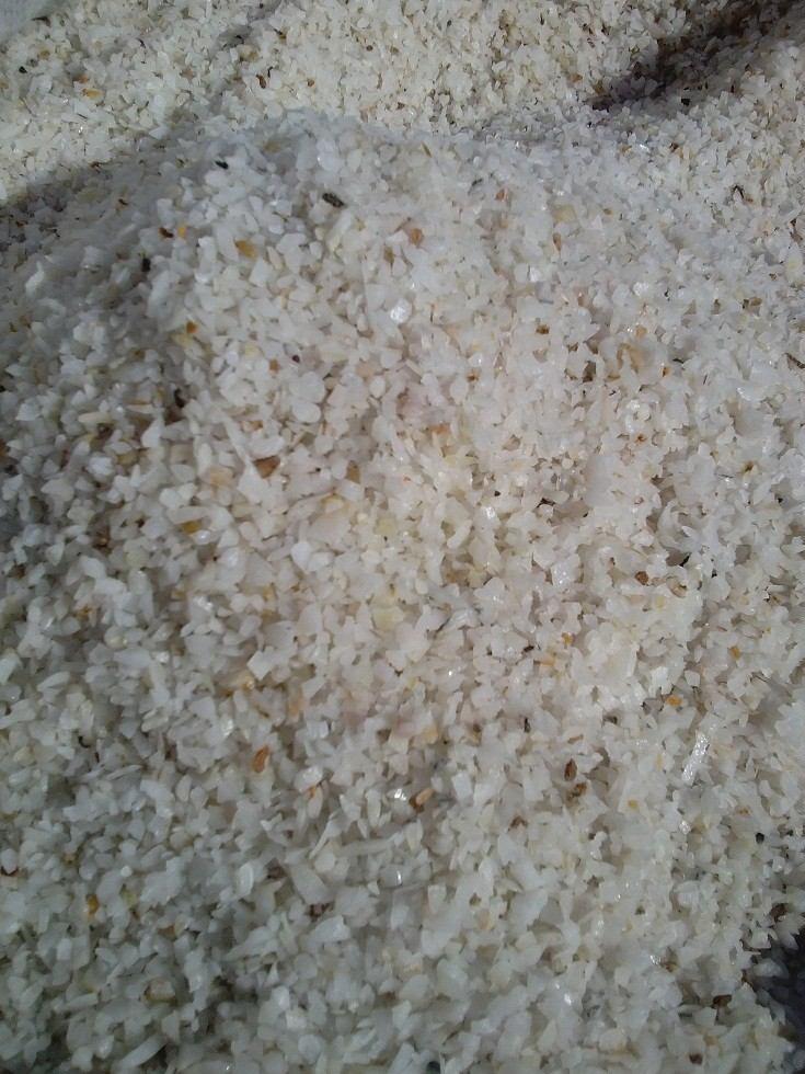 Cuarzo para filtros de riego filtro de piscina for Alberca para riego