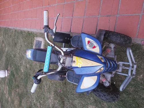 cuatri 50cc