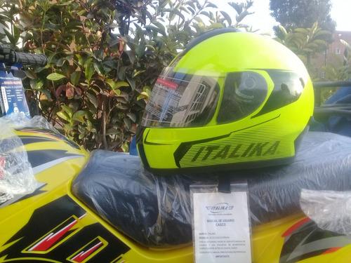 cuatri moto atv 180 italika