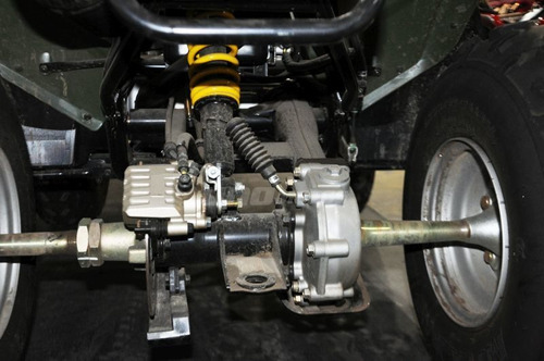 cuatri sym quadlander 300cc 0km 2019