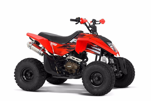 cuatri zanella 250 cuatriciclo motos
