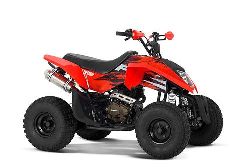 cuatri zanella fx 250 cuatriciclo urquiza motos