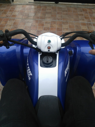 cuatriciclo 200cc