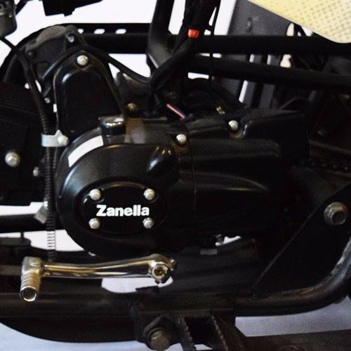 cuatriciclo 250 cc mad max zanella 0km 2017