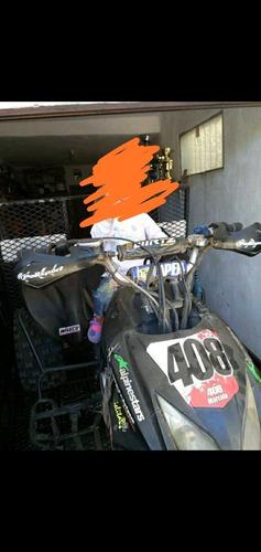 cuatriciclo 250cc 26hp 4valvulas