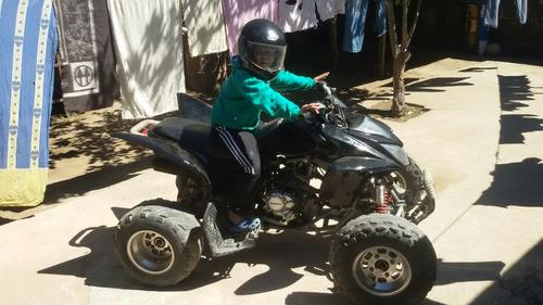 cuatriciclo 250cc
