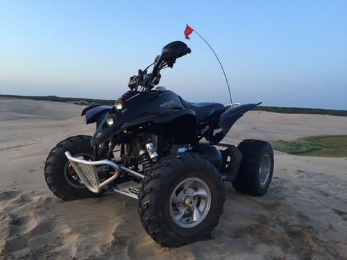 cuatriciclo 250cc deportivo + trailer